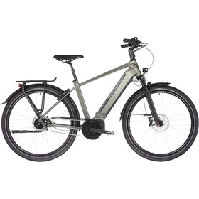 Kalkhoff Image 5.B Move+ Diamond Backpedal Brake, crystal grey matt
